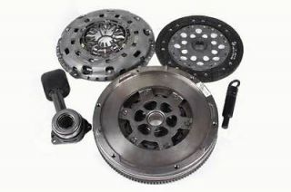 EXEDY CLUTCH KIT + SLAVE CYL & FLYWHEEL 2002 2004 FORD FOCUS SVT 2.0L