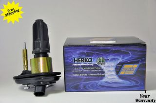 NEW HERKO IGNITION COIL GC1395 BUICK,CHEVROLET,GMC,ISUZU,OLDSMOBILE