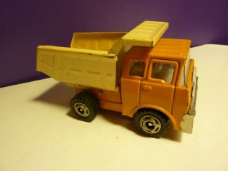 marx truck in Vintage & Antique Toys