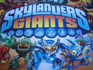 Topps SKYLANDERS GIANTS Trading Card Game ORIGINAL CHARACYERS Hex Zap