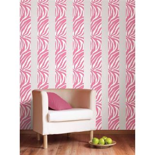 PRINT 16 Removable Vinyl Sticker Wall Border Wallpaper Room Decor