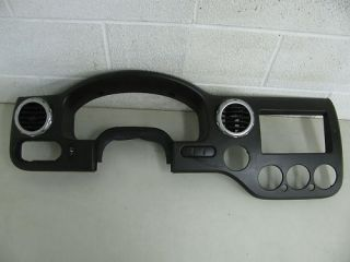 Ford Expedition DASH GAGE BEZEL TRIM SURROUND VENT (Fits Ford