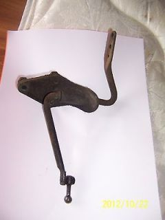 1957 1960 f100 ford truck gas pedal assembley