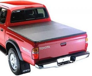 Truck Bed Tonneau Cover 1994 2004 Chevy S10 & Sonoma Fleetside 6 Bed
