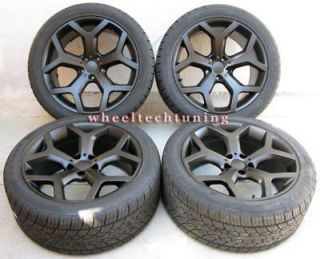 bmw x6 wheels rims tires