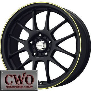 chevy cobalt wheels 4 lug