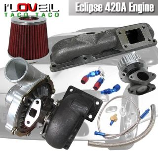 dodge neon turbo kit in Turbo Chargers & Parts