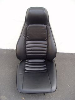 Mazda RX7 79 83 Hi Back Bucket Seats Upholstery Kit