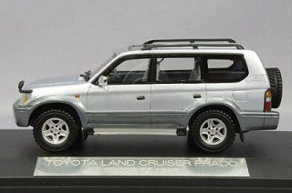 43 Hi Story TOYOTA LAND CRUISER PRADO 5DOOR TZ 1996 BS
