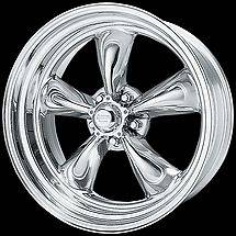 Pontiac GTO rims in Wheels