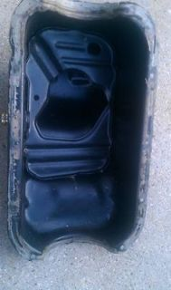 Toyota Starlet (4E FTE) Turbo Oil Pan Fits 92 94 Paseo