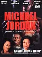 Michael Jordan   An American Hero DVD, 2001