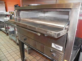 gas pizza oven in Pizza Ovens