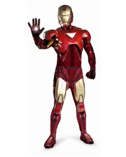 iron man costume in Clothing,