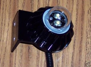 ENGINE COMPARTMENT LED LIGHT, BOAT, RV, TRUCK, SEMI.