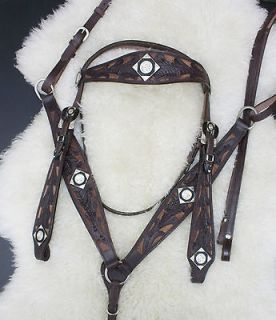 western horse tack in Bridles, Headstalls