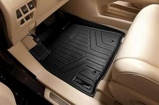 Ford Edge floor mats in Floor Mats & Carpets