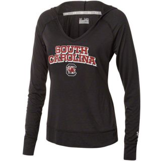 South Carolina Gamecocks Womens Under Armour Lightweight V Neck