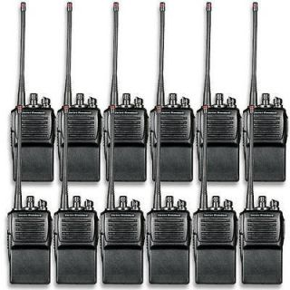 Long Range High Power Vertex 2 Way Walkie Talkie Radios