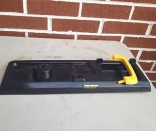 Piece For Power Wheels John Deere Gator Dash Board Dashboard
