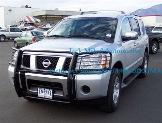tacoma grille guard in Grilles
