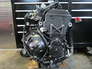 06 07 Yamaha R6 YZFR6 R6R YZF R6 Engine Motor Complete W. Throttle