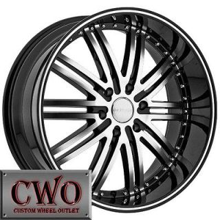 Dodge Challenger rims in Wheels