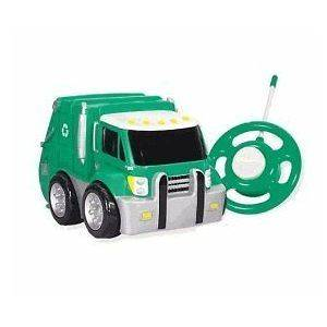 remote control garbage truck in Toys & Hobbies