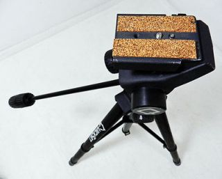 QuickSet Professional Heavy Duty Camera Tripod 5 95818 6B Made in USA