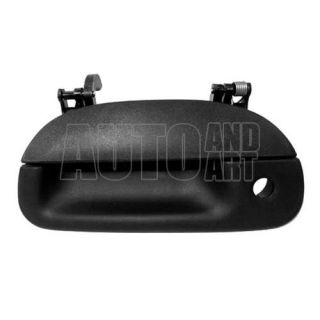 New Rear Tailgate Liftgate Handle Ford Pickup Truck SUV Aftermarket