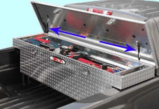 Truck Tool Box in Parts & Accessories