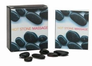 hot stone massage kit in Health & Beauty
