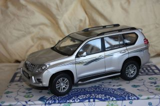 Dealer 118,Toyota Land CRUISER PRADO 2010,LC150,SILVER,
