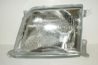 1997 1999 TOYOTA Land Cruiser Prado FJ90 LJ95 HeadLight Front Lamp