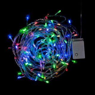 multi colored christmas lights in Collectibles