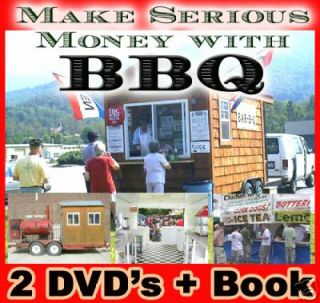 LEARN HOW TO START A MOBILE FOOD CAR/TRUCK/BOOTH/STAND