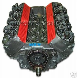 454 engine in Car & Truck Parts