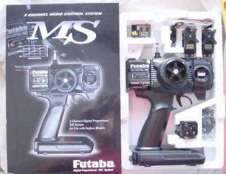 futaba magnum in Cars, Trucks & Motorcycles