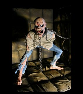 Iron Maiden Piece Of Mind 7 inch Action Figure by Neca