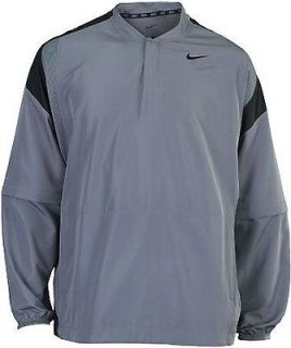 nike baseball jacket in Clothing,
