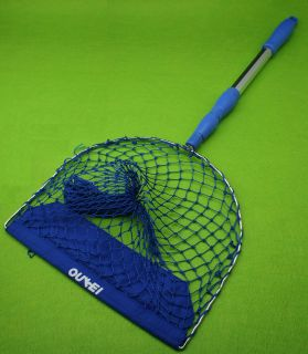 Extentable Table tennis balls picker Ping Pong Ball Catcher Net for
