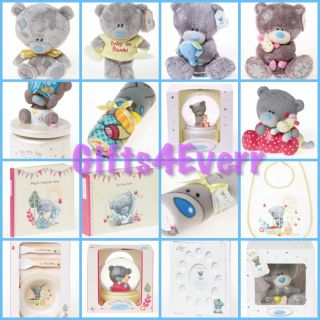 NEW ME TO YOU TINY TATTY TEDDY BEAR   GIFTS & ACCESSORIES FOR BABY BOY