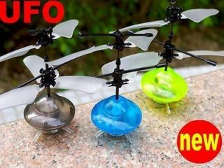 flying saucer toy in Radio Control & Control Line