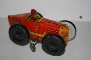 marx race car in Vintage & Antique Toys
