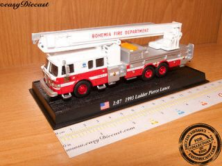 87 fire truck in Diecast & Toy Vehicles