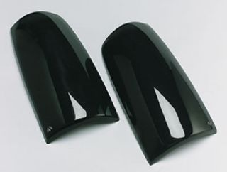 Auto Ventshade Tail Shades Taillight Covers 33432 Solid Blackouts