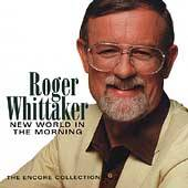 by Roger Whittaker CD, Nov 1997, BMG Special Products