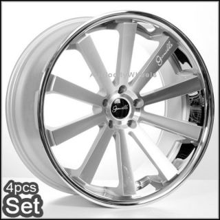 22inch Giovanna for BMW Wheels Rims 6,7 Series, M6, X5