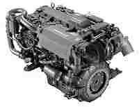 YANMAR 6LP 6LPA MARINE BOAT ENGINE SERVICE & OP MANUALs