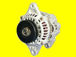 ALTERNATOR Boomer 2030 2035 3040 3045 3050 NEW HOLLAND COMPACT TRACTOR